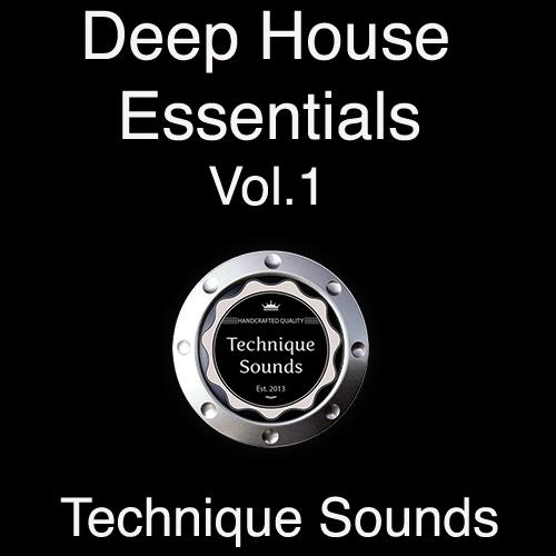 Deep House Essentials Vol.1