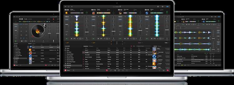 专业现场演出音乐播放软件