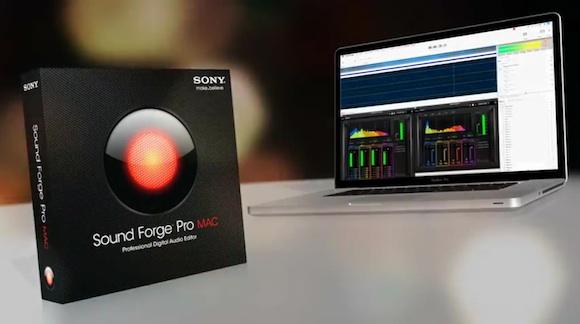 Sound Forge Pro 2.0.4