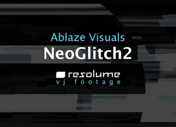 NeoGlitch