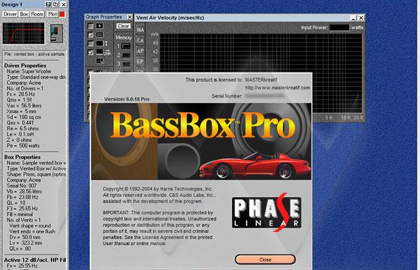 BassBox 6 Pro