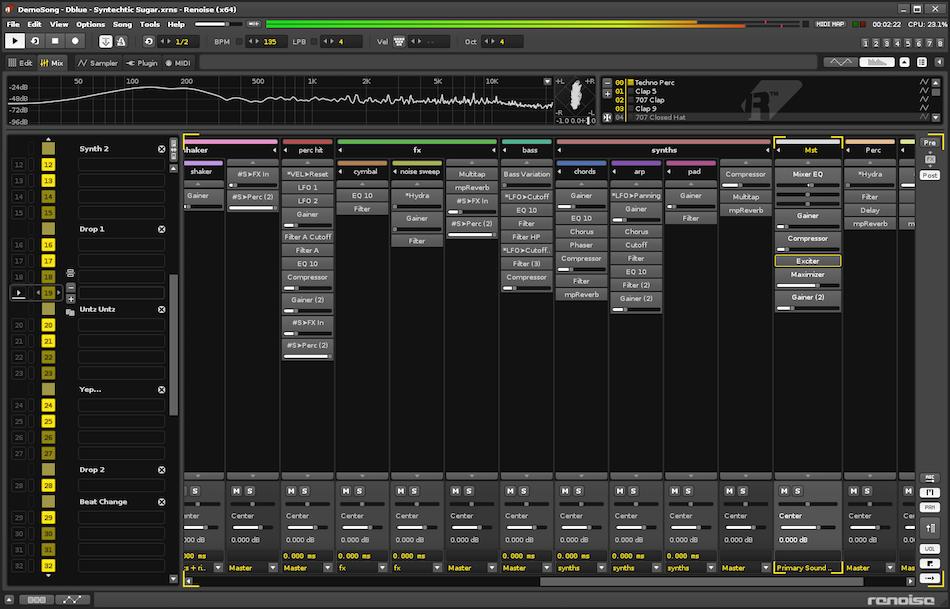 mixer-300