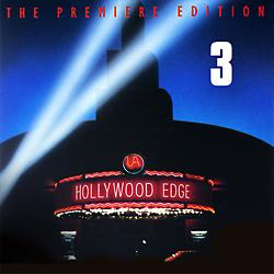 好莱坞音效素材:Premiere Edition Vol. 3 Sound Effects