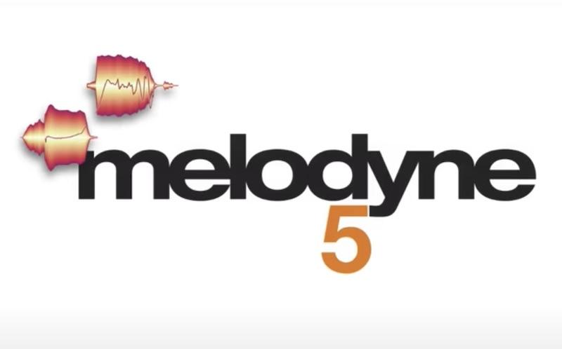 音高修正利器:Celemony Melodyne Studio 5 v5.0.0.048 Mac版本