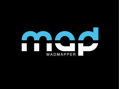投影映射:MadMapper