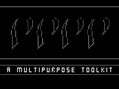 媒体编程工具:vvvv