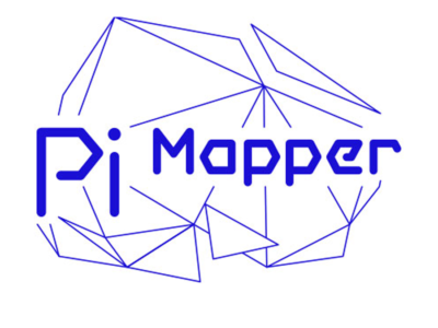 投影映射软件:ofxPiMapper