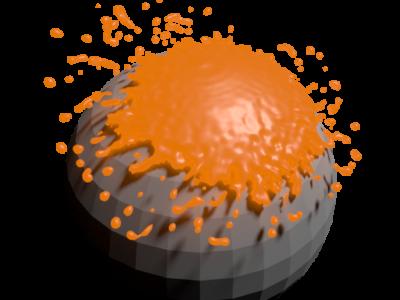 开源投影软件:Splash