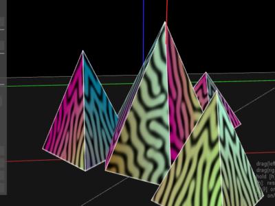开源投影软件:Virtual Mapper