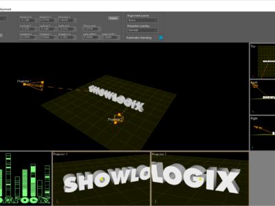 交互式展示工具:Showrunner