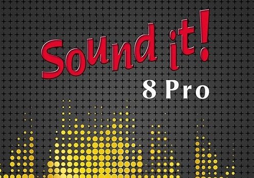 Internet Sound It 8 Pro v8.04.3 Incl Keygen-R2R