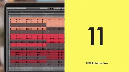 Ableton Live 11 Suite PC/Mac中文版